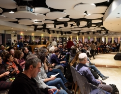 אירוע בוגרים חוויתי בהשתתפות הצ'ייסר picture no. 33