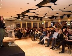 אירוע בוגרים חוויתי בהשתתפות הצ'ייסר picture no. 34