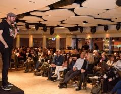 אירוע בוגרים חוויתי בהשתתפות הצ'ייסר picture no. 46