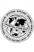 Thr Cytokine Logo