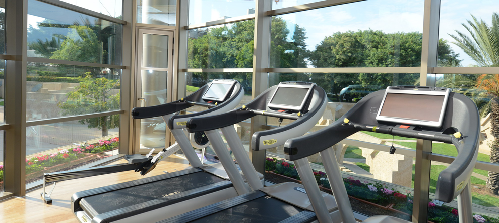 Fitness Center Home page Opens in a New window
