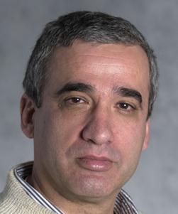 Prof. Jacob Karni