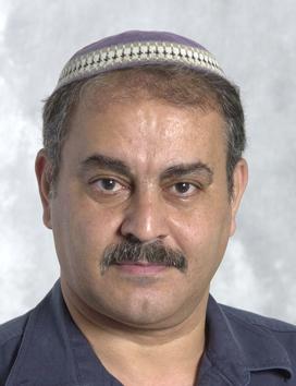 image of  Ezra Vadai