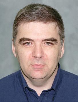 Photo of Alexander Finkelstein