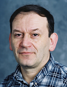 image of Prof. Alexander D. Bershadsky
