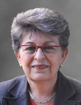 image of Prof. Varda Rotter