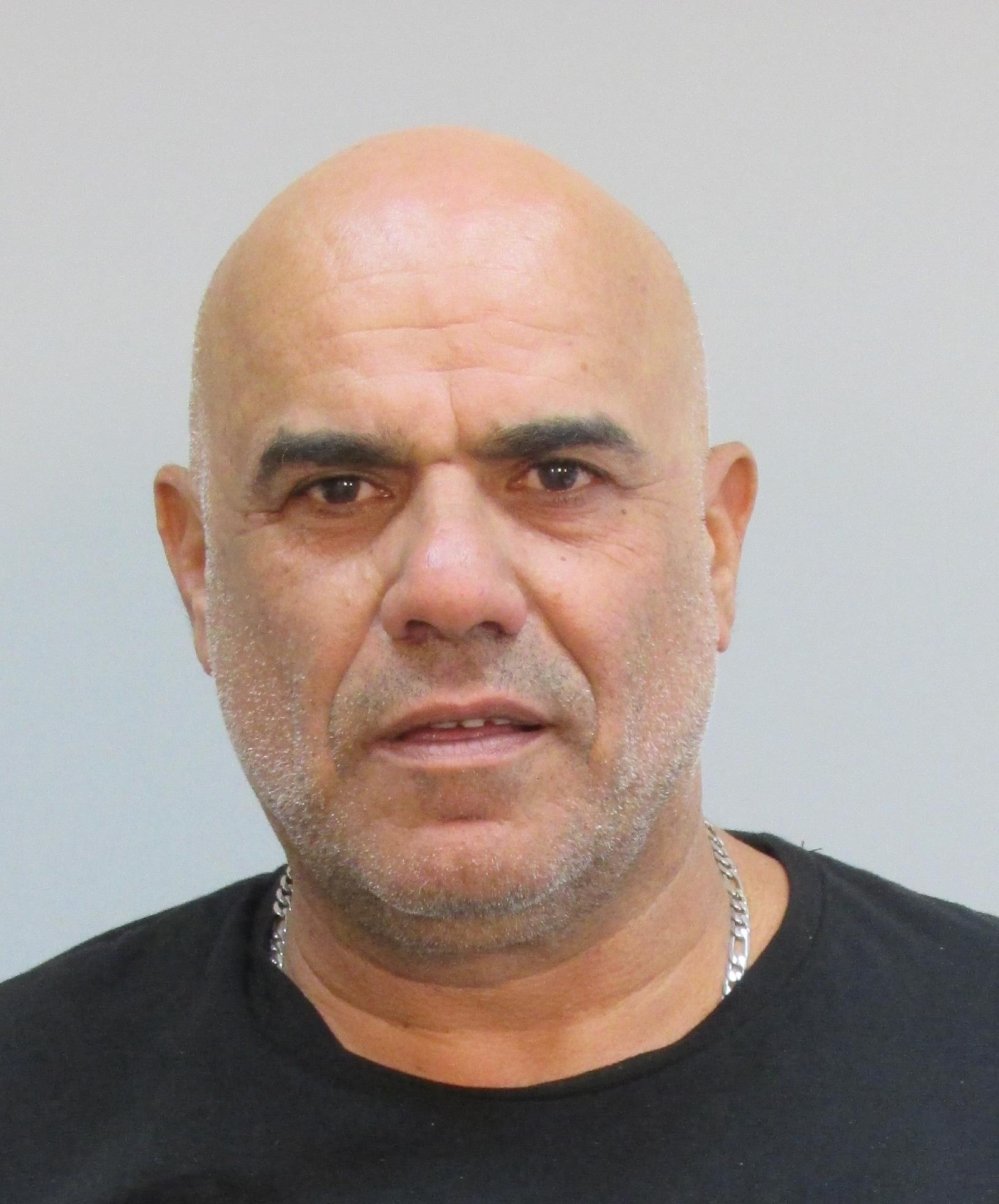 Shalom Amrani