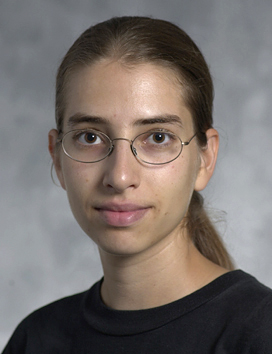 image of Dr. Yaara Zwang