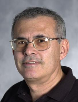image of Prof. Yehiel Zick