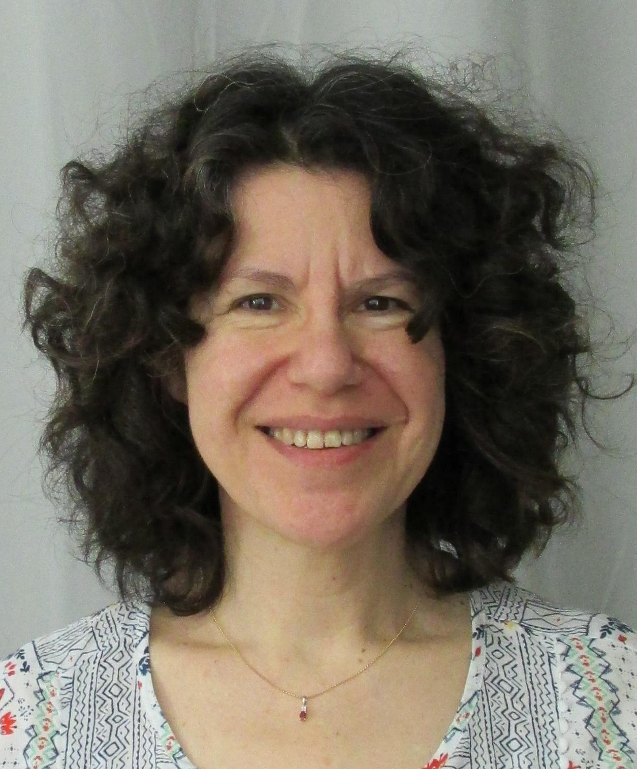 image of Dr. Nancy Gavert