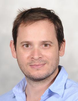 Photo of Haim Beidenkopf