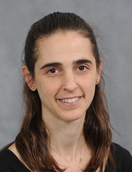 image of Dr. Sabina Winograd-Katz