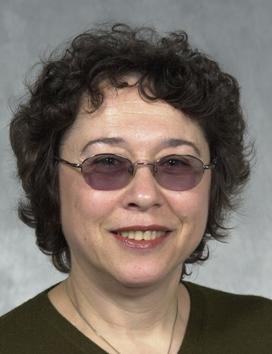 Miriam Eisenstein