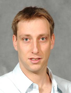 Photo of Ehud Altman