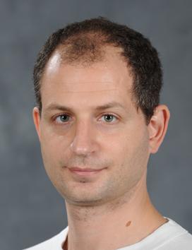 Photo of Erez Berg