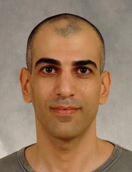 image of Dr. Amir Kedan