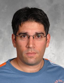 image of Dr. Kfir-Baruch Umansky