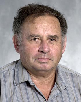 image of Prof. Uri Nudel