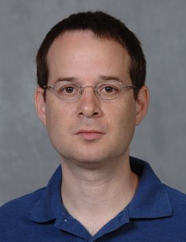 Prof. Omri Sarig