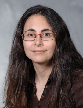 image of  Anna Vainshtein