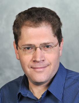image of Dr. Valery Krizhanovsky