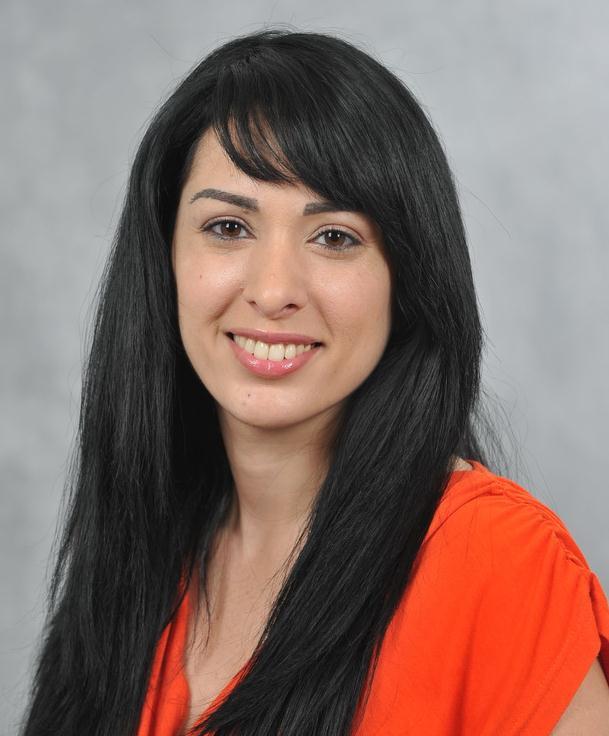 image of Dr. Shimrit Lieber