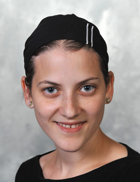 Miriam Yehudit Adler