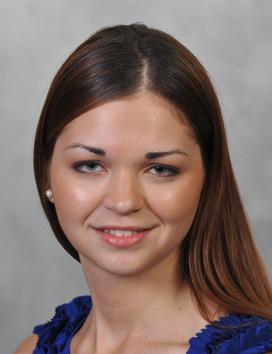 Marina Lysenko