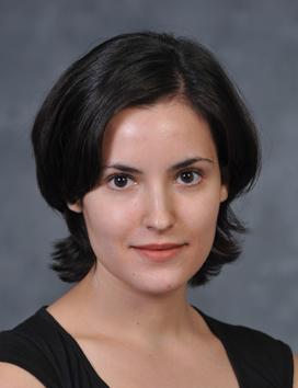 image of  Alla Aharonov