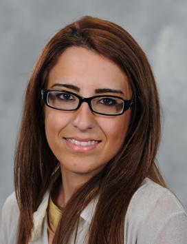 image of Dr. Nouar Qutob