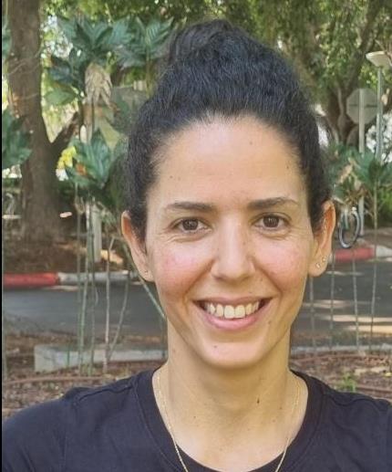 image of  Shani Ben Moshe