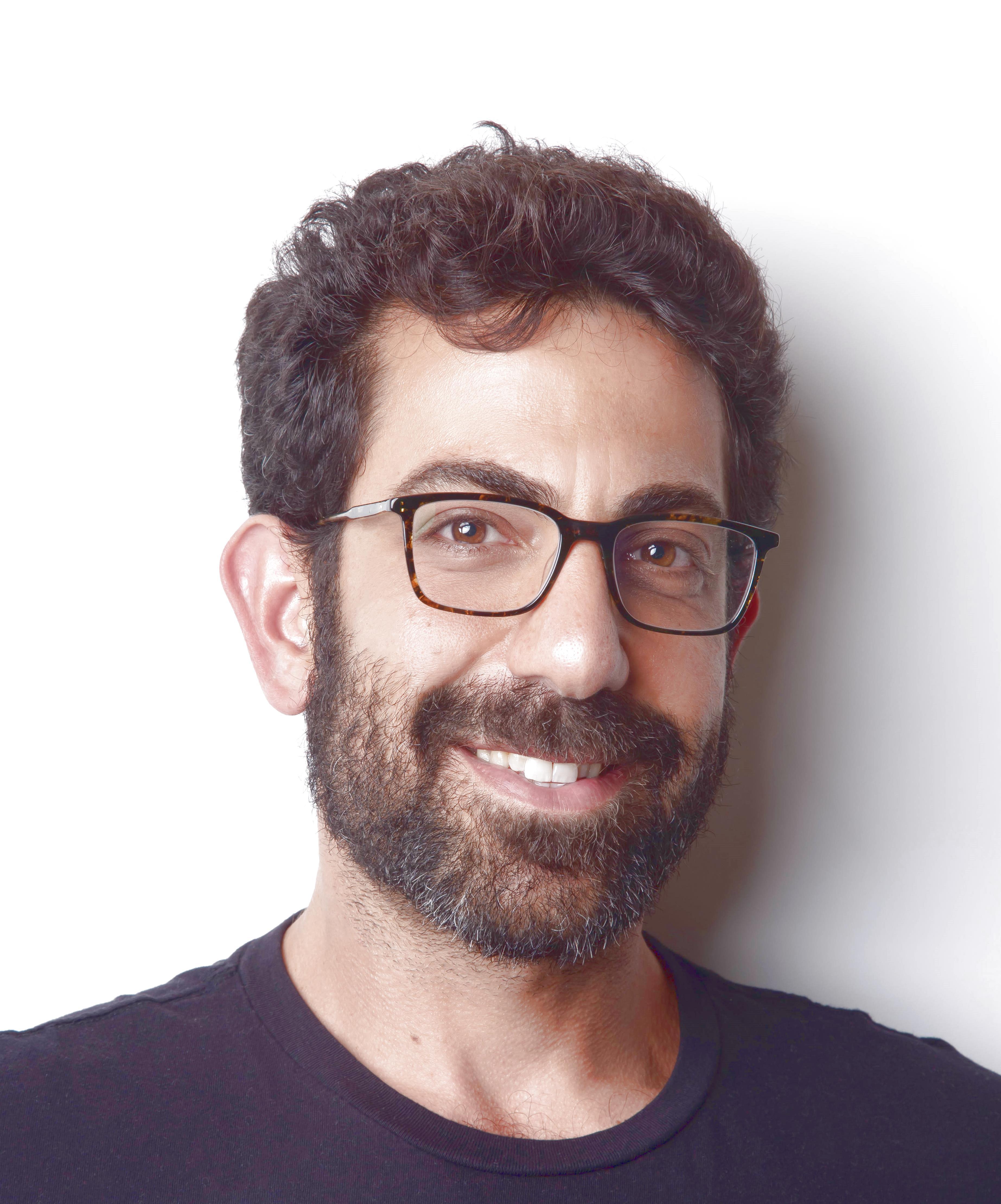 Guy Gaziv