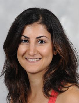 image of  Christina Katanov