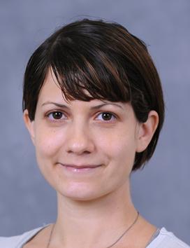 image of Dr. Hagar Meltzer