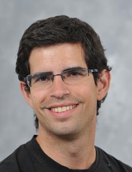 Dr. Nir Drayman