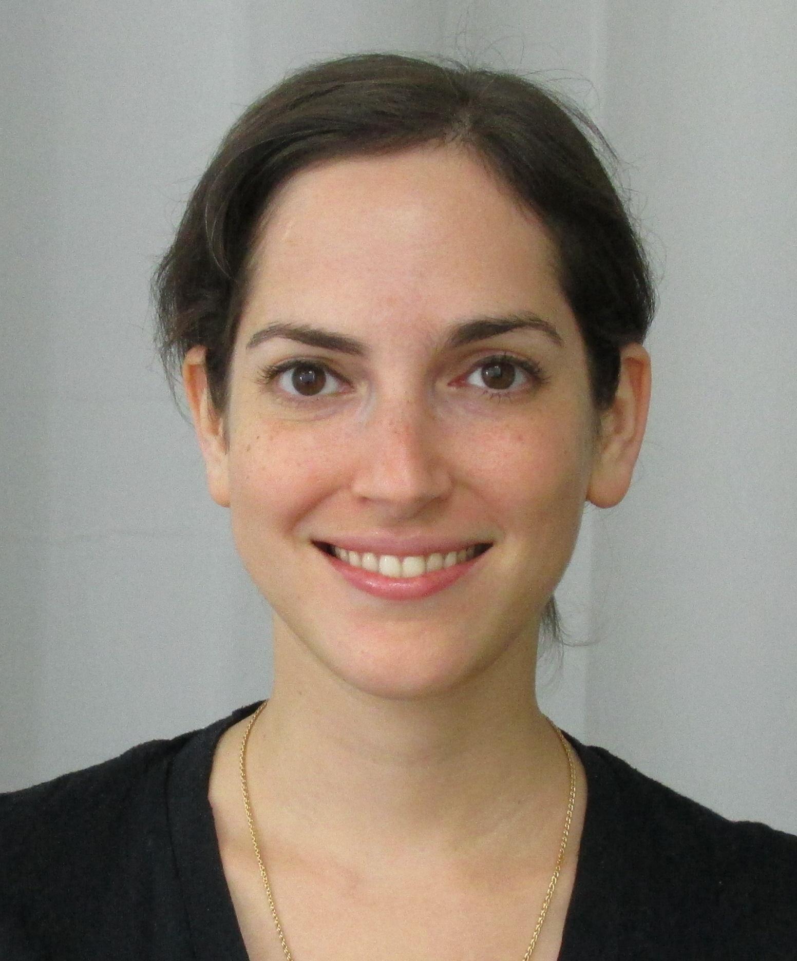 image of Dr. Aviyah Peri