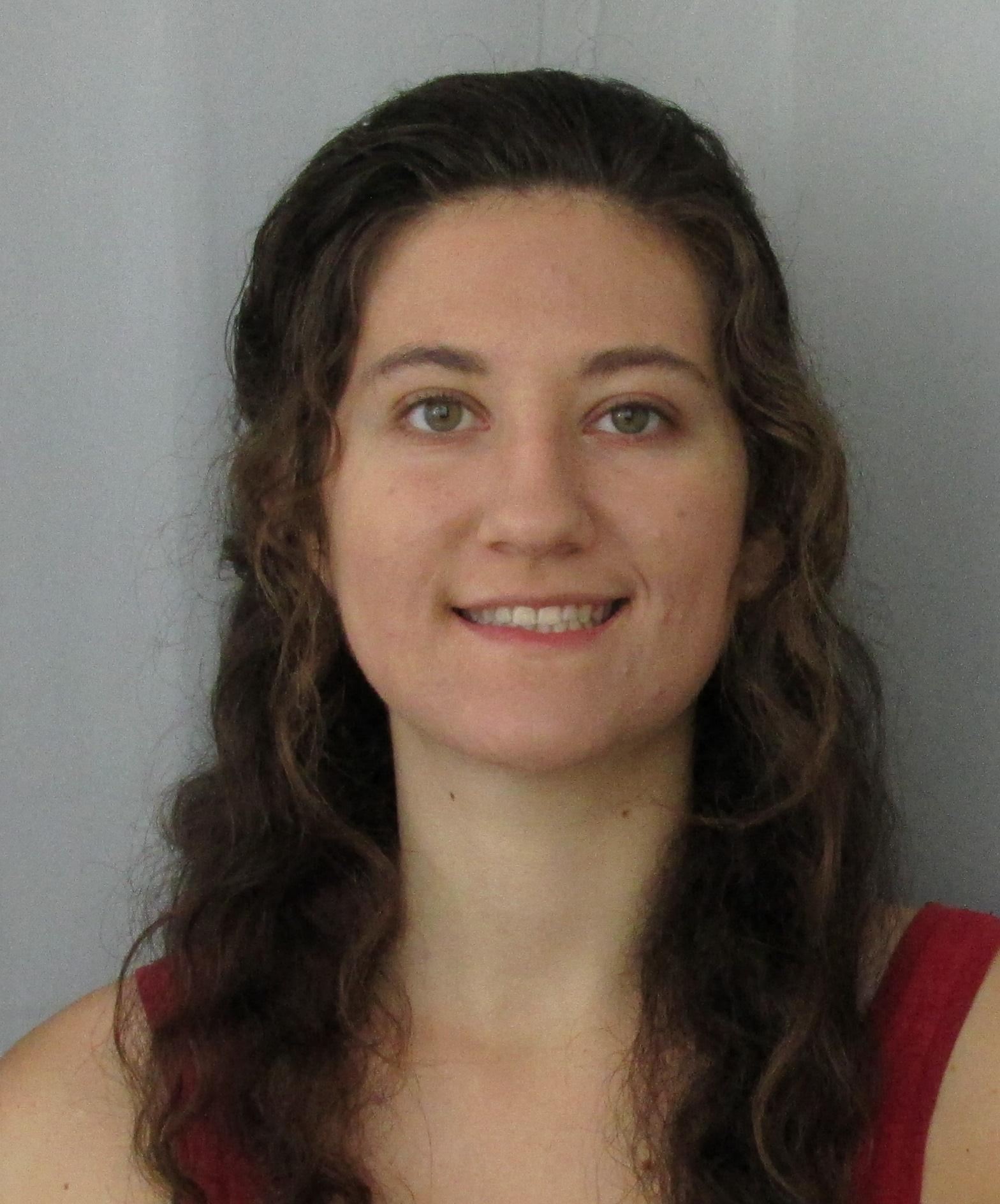Alisa Greenberg