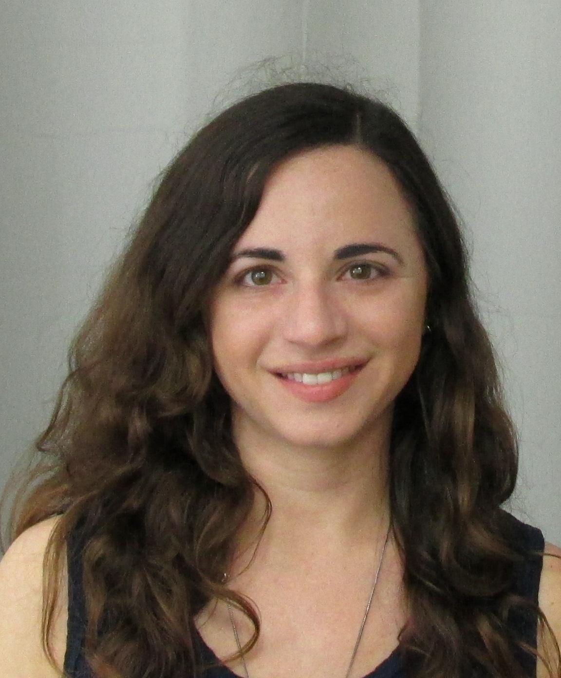 image of  Rachel Rimmer