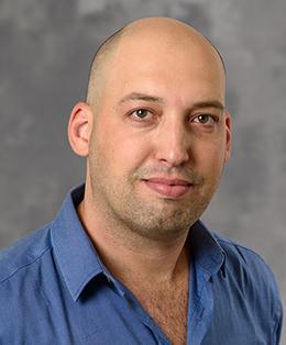 image of Dr. Yonatan Stelzer