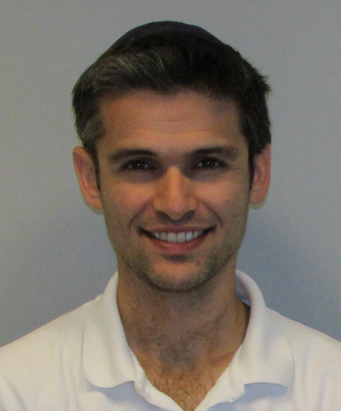 image of  Seth Salpeter