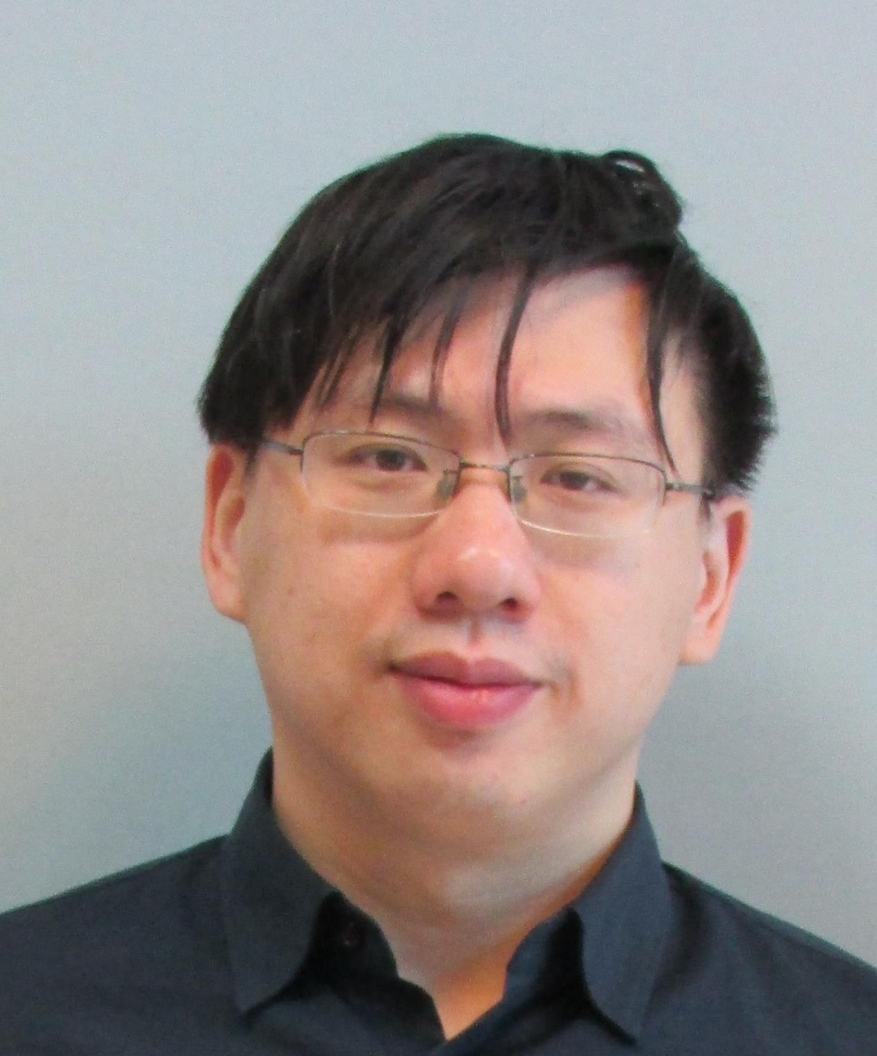 Dr. Yifan Yang