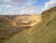 Eilat Mountains - February 2011 picture no. 2