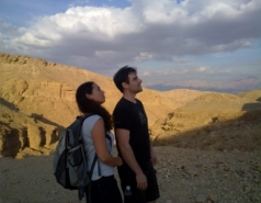 Eilat Mountains - February 2011 picture no. 3