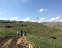 Mount Arbel - April 2018 picture no. 12