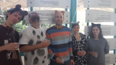 The Vardi Zoo - Purim 2016 picture no. 3