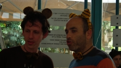 The Vardi Zoo - Purim 2016 picture no. 17