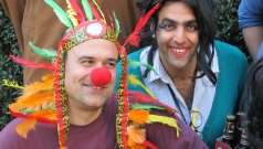 Purim, 2012 picture no. 17