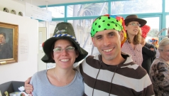 Purim, 2012 picture no. 19