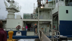 Blatz Cruise, Woods Hole to Bermuda, 2012 picture no. 6