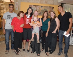 Elinor's Noya 2009
